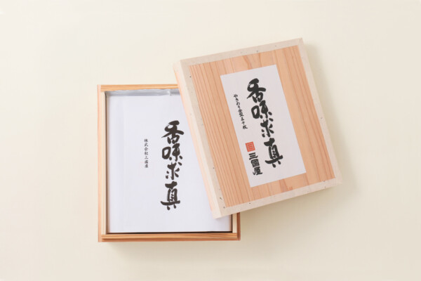 海苔箱-100 全形焼海苔(50枚入)