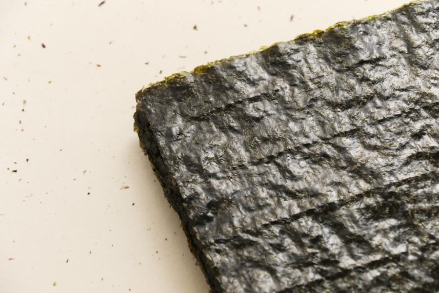 焼寿司海苔 優上 半切